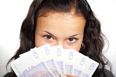 femme cherche moneyslave
